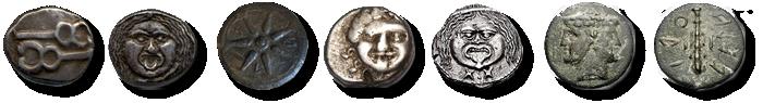 Etruscan Corner Etruscan Coins
