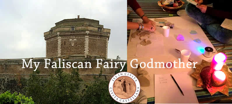 My Faliscan Fairy Godmother  	 	 	    	     	    	     	    	     	    	     	    	     	   	5/5			 				(4)