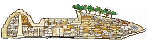Etruscan Tholos Tomb Etruscan Corner