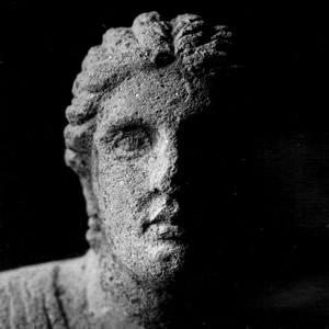 Etruscans Portrait Etruscan Faces Woman Marco Delogu Etruscan Corner