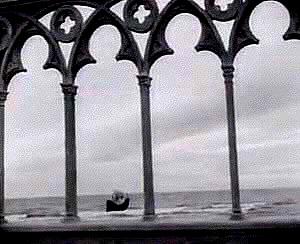 Tuscia for Film Fanatics Orson Welles Othello Palazzo dei Papi Viterbo