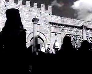 Tuscia for Film Fanatics Orson Welles Othello Tuscania