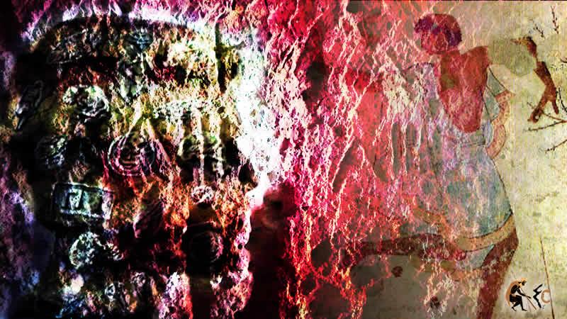 Psychic Archeology – Great Cosmic Memory