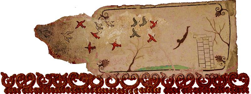 Acqua e gli Etruschi