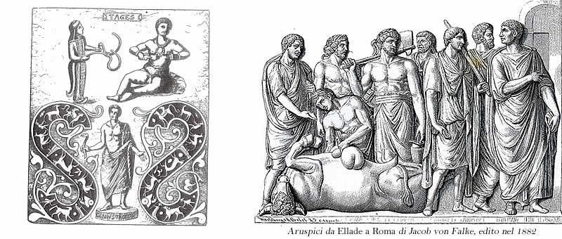Libri Etruschi Fulgurales