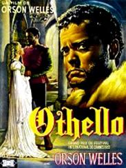 Tuscia Location di Film entrati nella Storia del Cinema Orson Welles Othello Locandina