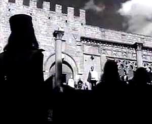 Etruscan Corner Tuscia Film Orson Welles Othello Tuscania