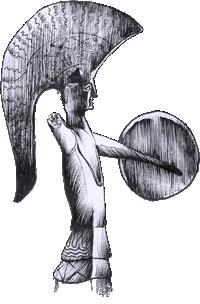 9 Secoli di Storia Etrusca Quarto Secolo