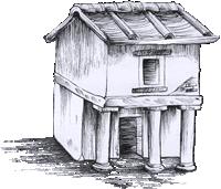 9 Secoli di Storia Etrusca Settimo Secolo