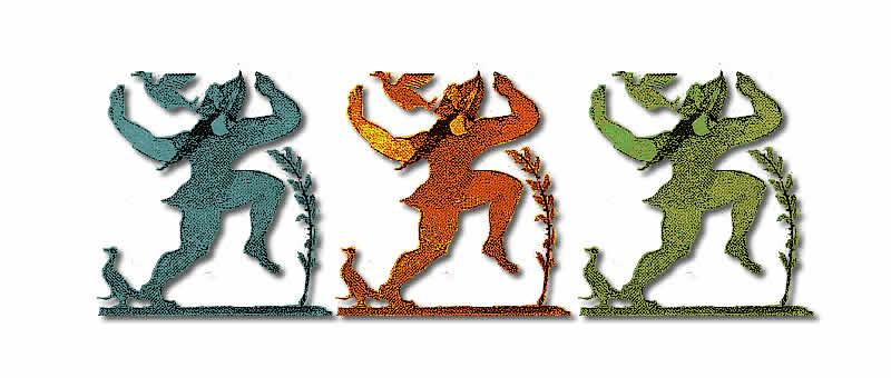 Libri Etruschi Aruspicini