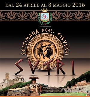 Sutri Settimana degli Etruschi