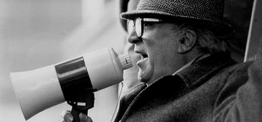 Etruscan Corner Tuscia Film Federico Fellini Vitelloni