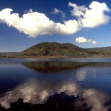 Etruscan Corner Lago di Vico e Monti Cimini Monte Venere