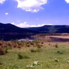 Etruscan Corner Lago di Vico e Monti Cimini Le Pantanacce