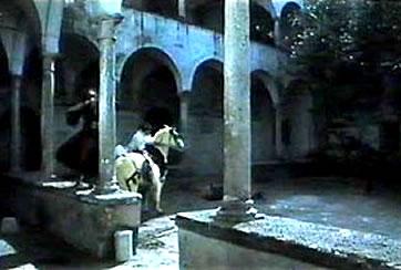 Etruscan Corner Tuscia Film Monicelli Armata Brancaleone Canino