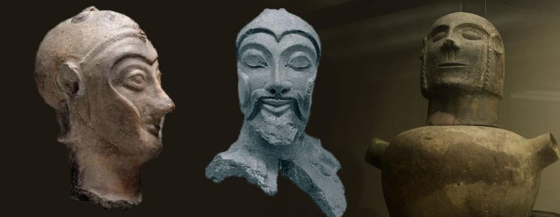 Sorriso Etrusco