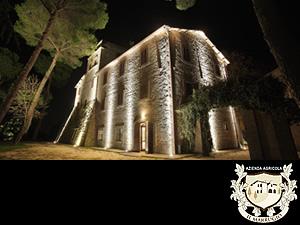 Antico Borgo La Commenda Montefiascone