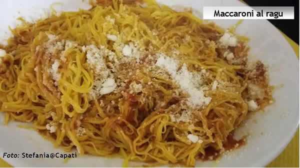 Etruscan Corner Gastronomia Canepina