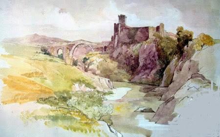 Etruscan Corner Samuel J. Ainsley Vulci
