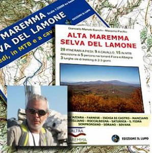 Etruscan Corner Alta Maremma Selva del Lamone Guida