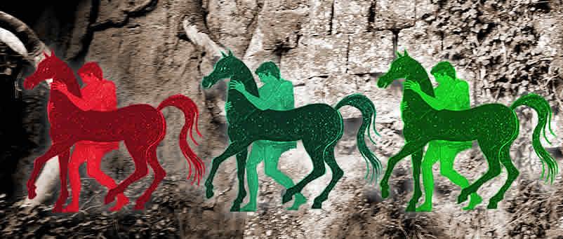 Strade Etrusche Castelli Medievali