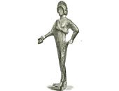 Strade Etrusche La Via Clodia Sorgente Termale Saturnia Porta Cittàur Muro Etrusco Divinita Etrusca