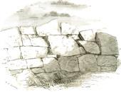 Strade Etrusche La Via Clodia Sorgente Termale Saturnia Porta Cittàur Muro Etrusco