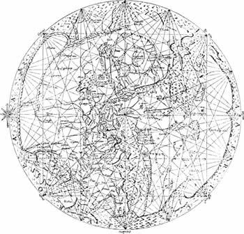 Gli Etruschi e la Matematica Sacra. Linee Sincroniche