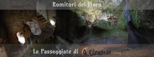 I Romitori del Fiora - Le Passeggiate di Etruscan Corner