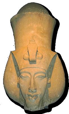 Etruschi e Popoli del Mare Akenaton