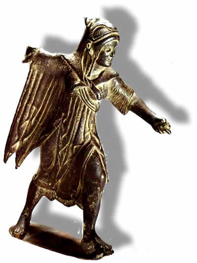 Calendario Etrusco Divinità Etrusche Uni