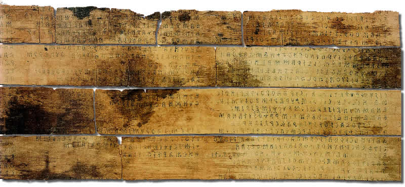Calendario Etrusco Lino di Zagabria