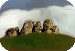 Poggio Rota e Grotta delle Settecannelle