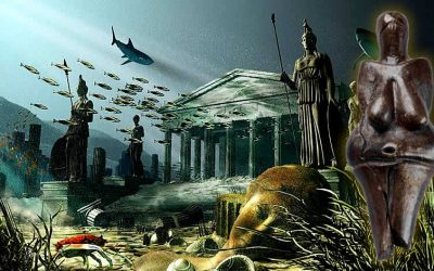 Origini dell'Uomo Il Magico e Il Sacro