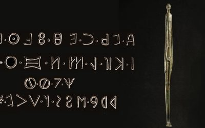 Strane Coincidenze nella Terra degli Etruschi