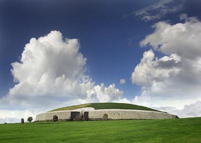 Il Tumulo della Cuccumella a Vulci Newgrange Etruscan Corner