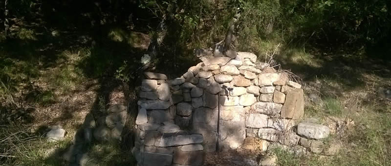 La Leccia Fonte del Latte Etruscan Corner
