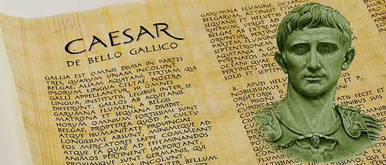 Scrittura Arcaica Celti ed Etruschi