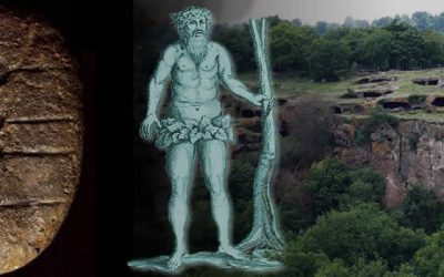 Etruria Preistorica Prima degli Etruschi