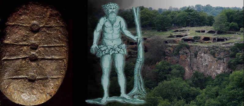 Etruria Preistorica Prima degli Etruschi Etruscan Corner