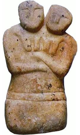 Etruria Preistorica Prima degli Etruschi Società Gilaniche