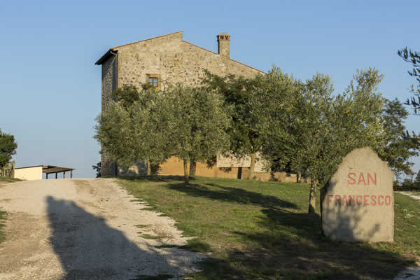 Weekend di Apprendimento Esperienziale ad Acquarossa Casale San Francesco
