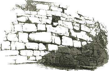 Etruscan Corner - Acropoli - Volterra
