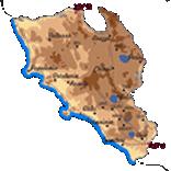 Etruscan Corner Icona Lucumonie