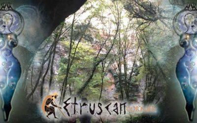Grotta di Settecannelle – I Sentieri della Dea