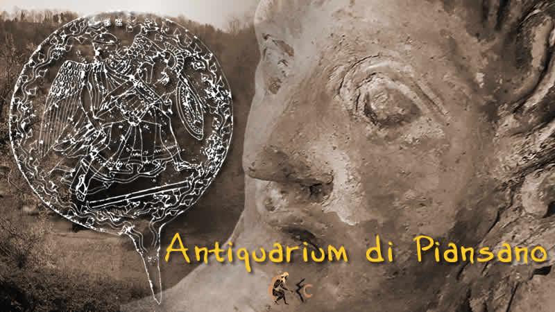 Musei della Tuscia - Antiquarium di Piansano