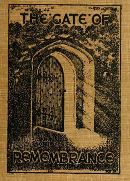 Psychic Archeology - The Gate of Remembrance