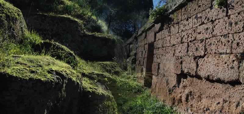 Grotta Delle Stelle-Civiltà del Tufo