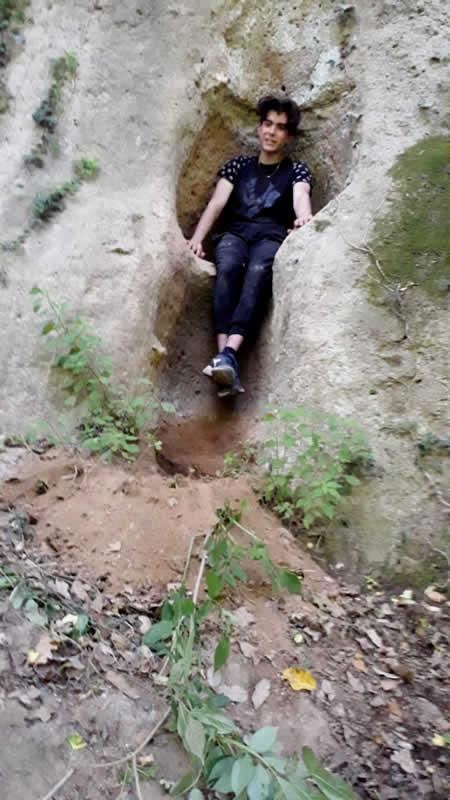 La Grotta Delle Stelle-Ariele