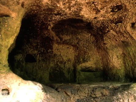 Psychic Archeology - Torre Spadina